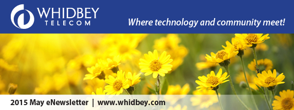 Link to Whidbey Telecom